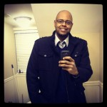 Little Nervous. Off to host tonights Gospel Concert at #Nccu. Should be a good show. #MarvinSapp #WPI #NccuHU