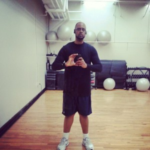 On that New Years Day #WorkOut grind. Hangover time is over. #Exercise #Weightloss #TheFinal30 #YMCA