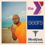Was blessed to find out that all the hard work continues to pay off. Just became the Holiday spokesperson for Sears locally and looks like Ill be a local spokesperson for the Triangle #YMCA starting right after Christmas too along with continuing with MediFast. The dude wearing the boots and sunglasses in the Lexus was right...need to stay focused.