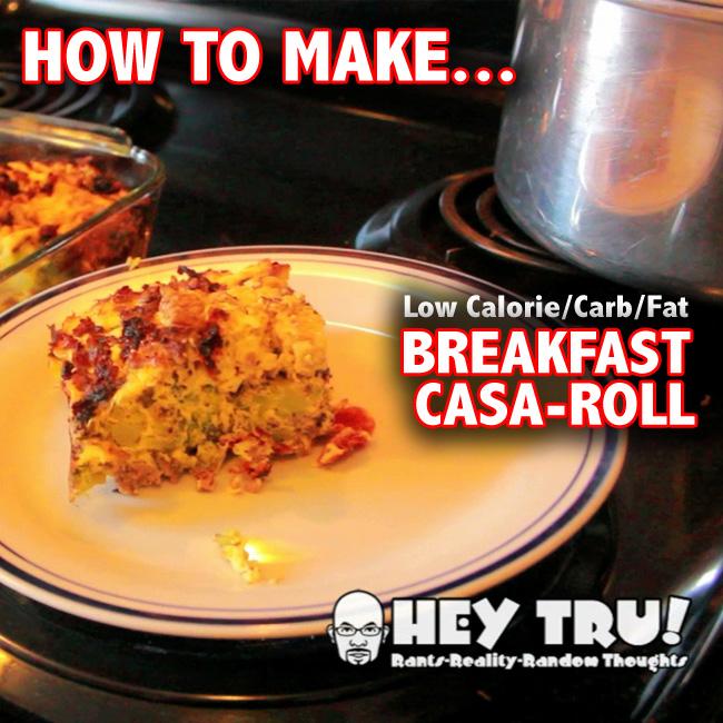 Breakfast Casa-