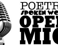Spoken Word/Poetry