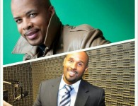 James Fortune Takes Over For Coco Brother