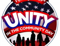 Unity In The Community Auditions