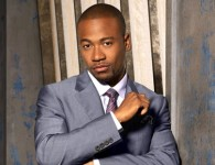 Columbus Short, Tom Joyner, ABC, Scandal, Finale, New Music, Keep It 1000, Shonda, Shot